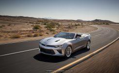 2016 Chevrolet Camaro convertible Photos – ModelPublisher.com – (5)