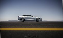 2016 Chevrolet Camaro convertible Photos – ModelPublisher.com – (9)
