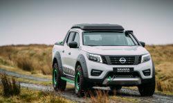 2016 Nissan Navara EnGuard Concept Photos