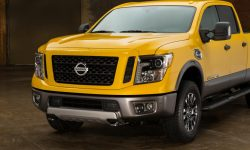 2016 Nissan Titan XD – 48 Photos