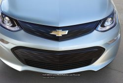 2017 Chevrolet Bolt EV – 18 Photos