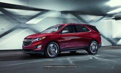 2018 Chevrolet Equinox – 8 Photos