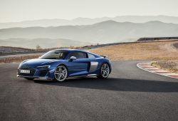 The 2019 Audi R8 V10 Quattro Performance Coupé [20 Photos]