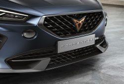 2019 Cupra Formentor Concept [17 Photos]