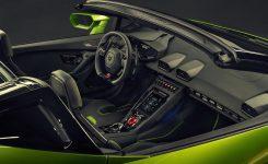 2019 Lamborghini Huracán Evo Spyder at ModelPublisher (27)