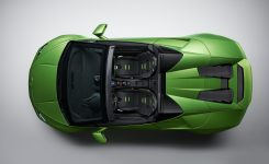 2019 Lamborghini Huracán Evo Spyder at ModelPublisher (7)