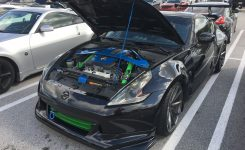 Cars & Coffee Palm Beach – 1-22-2017 – Photos