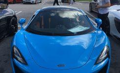 Cars & Coffee Palm Beach – 1-22-2017 – Photos