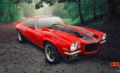 Chevrolet Performance – ModelPublisher.com – (205)