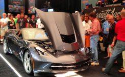 Chevrolet Performance – ModelPublisher.com – (209)
