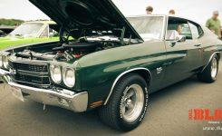 Chevrolet Performance – ModelPublisher.com – (212)