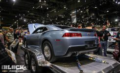 Chevrolet Performance – ModelPublisher.com – (240)