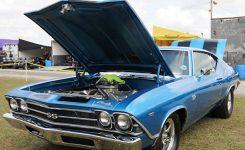 Chevrolet Performance – ModelPublisher.com – (246)