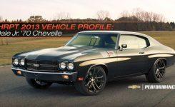 Chevrolet Performance – ModelPublisher.com – (268)