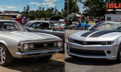 Chevrolet Performance – Volume # 3