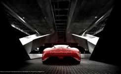 Mercedes-Benz AMG Vision Gran Turismo Photos (11)