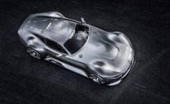 Mercedes-Benz AMG Vision Gran Turismo Photos (14)