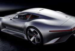 (Video) Making of Mercedes-Benz AMG Vision GT