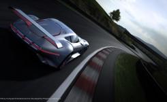 Mercedes-Benz AMG Vision Gran Turismo Photos (24)