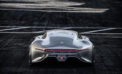 Mercedes-Benz AMG Vision Gran Turismo Photos (31)