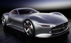 Mercedes-Benz AMG Vision Gran Turismo Photos (8)