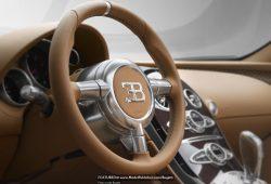 Rembrandt Bugatti Veyron Grand Sport Vitesse – 17 Photos