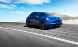 2019 Tesla Model Y – Unveil – [11 Photos]